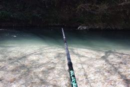 Pesca al tocco